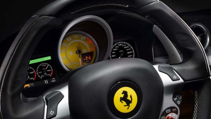 Immagine 11: Ferrari FF, 30 nuove immagini in HD