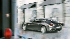 Video: Ferrari FF, 30 nuove immagini in HD