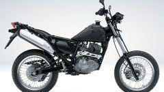 Suzuki DR 125 SM - Immagine: 9
