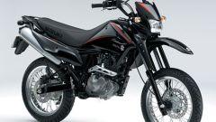 Suzuki DR 125 SM - Immagine: 18