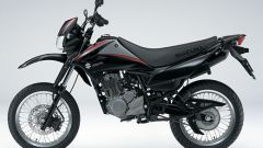 Suzuki DR 125 SM - Immagine: 19