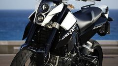 KTM Duke 690 - Immagine: 4