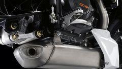 KTM Duke 690 - Immagine: 8