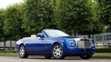 Listino prezzi Rolls-Royce Phantom Drophead Coupé