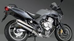 Honda CBF 600 2008 - Immagine: 1