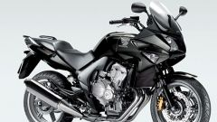 Honda CBF 600 2008 - Immagine: 3