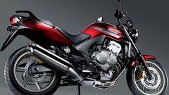 Honda CBF 600 2008 - Immagine: 5