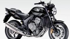 Honda CBF 600 2008 - Immagine: 6