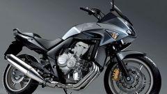Honda CBF 600 2008 - Immagine: 7