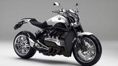 Honda EVO 06 - Immagine: 1