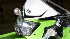 Kawasaki KLX 250 '09 - Immagine: 6