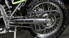 Kawasaki KLX 250 '09 - Immagine: 7