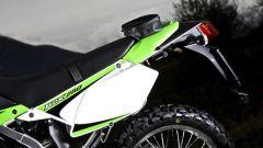 Kawasaki KLX 250 '09 - Immagine: 8