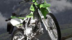 Kawasaki KLX 250 '09 - Immagine: 11
