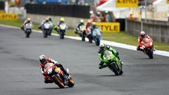 Gran Premio del Giappone - Immagine: 11