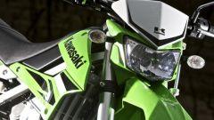 Kawasaki KLX 250 '09 - Immagine: 12
