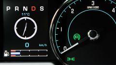 Immagine 64: Jaguar XF 2.2 D