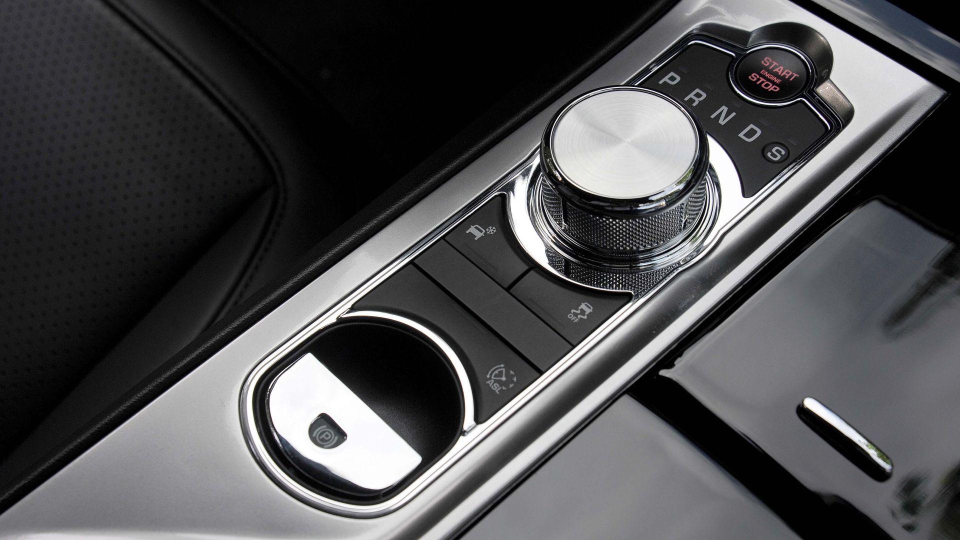 Immagine 67: Jaguar XF 2.2 D