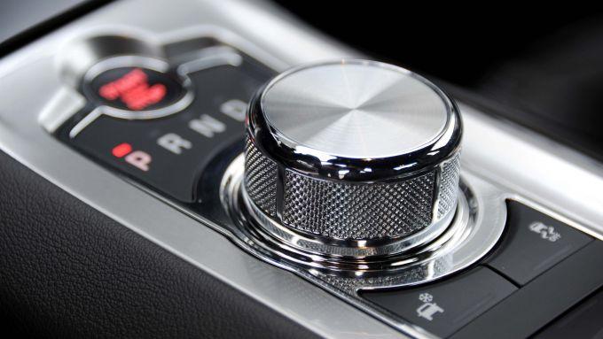 Immagine 69: Jaguar XF 2.2 D