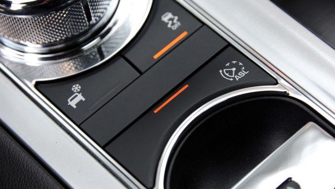 Immagine 71: Jaguar XF 2.2 D