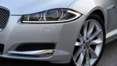 Immagine 52: Jaguar XF 2.2 D