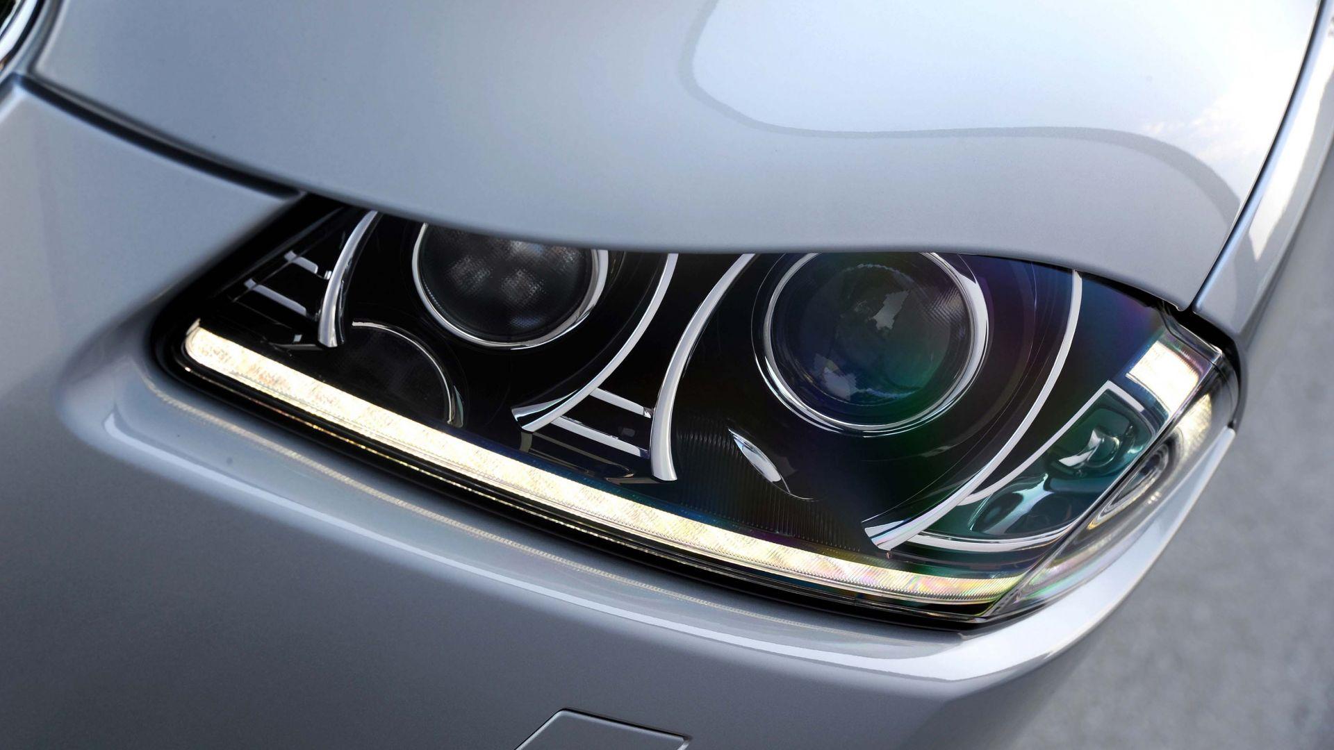 Immagine 53: Jaguar XF 2.2 D