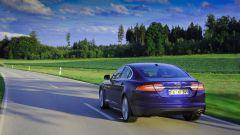 Immagine 35: Jaguar XF 2.2 D