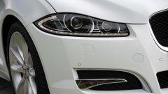 Immagine 18: Jaguar XF 2.2 D