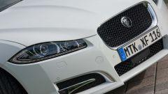 Immagine 21: Jaguar XF 2.2 D