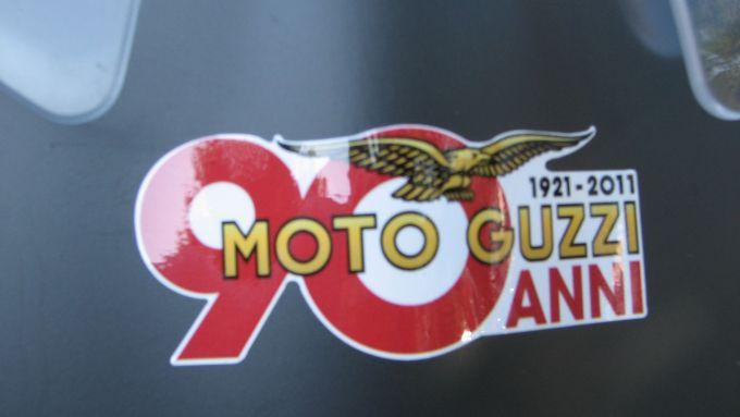 Immagine 276: Da Mandello a Caponord con le Moto Guzzi