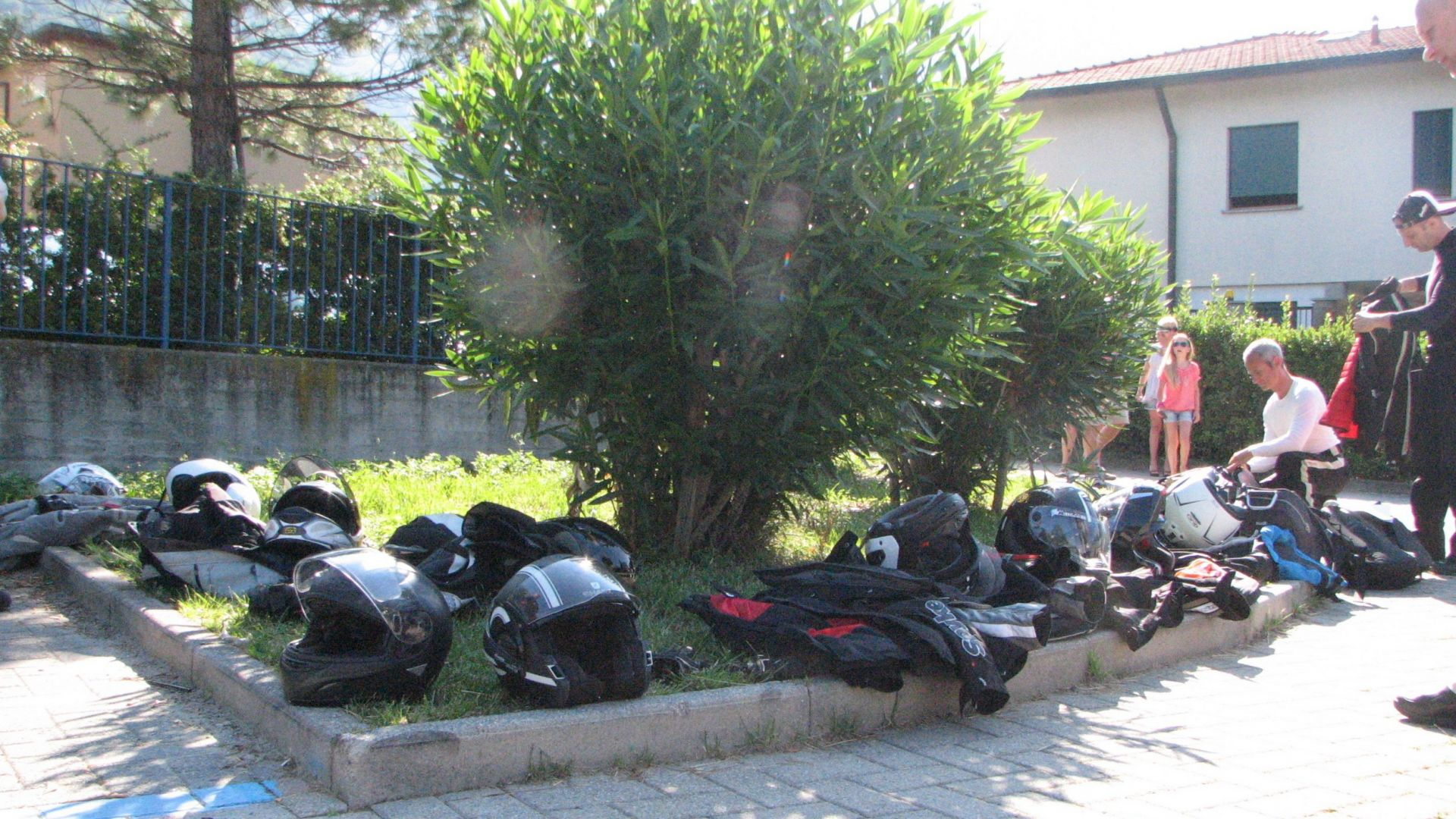 Immagine 277: Da Mandello a Caponord con le Moto Guzzi