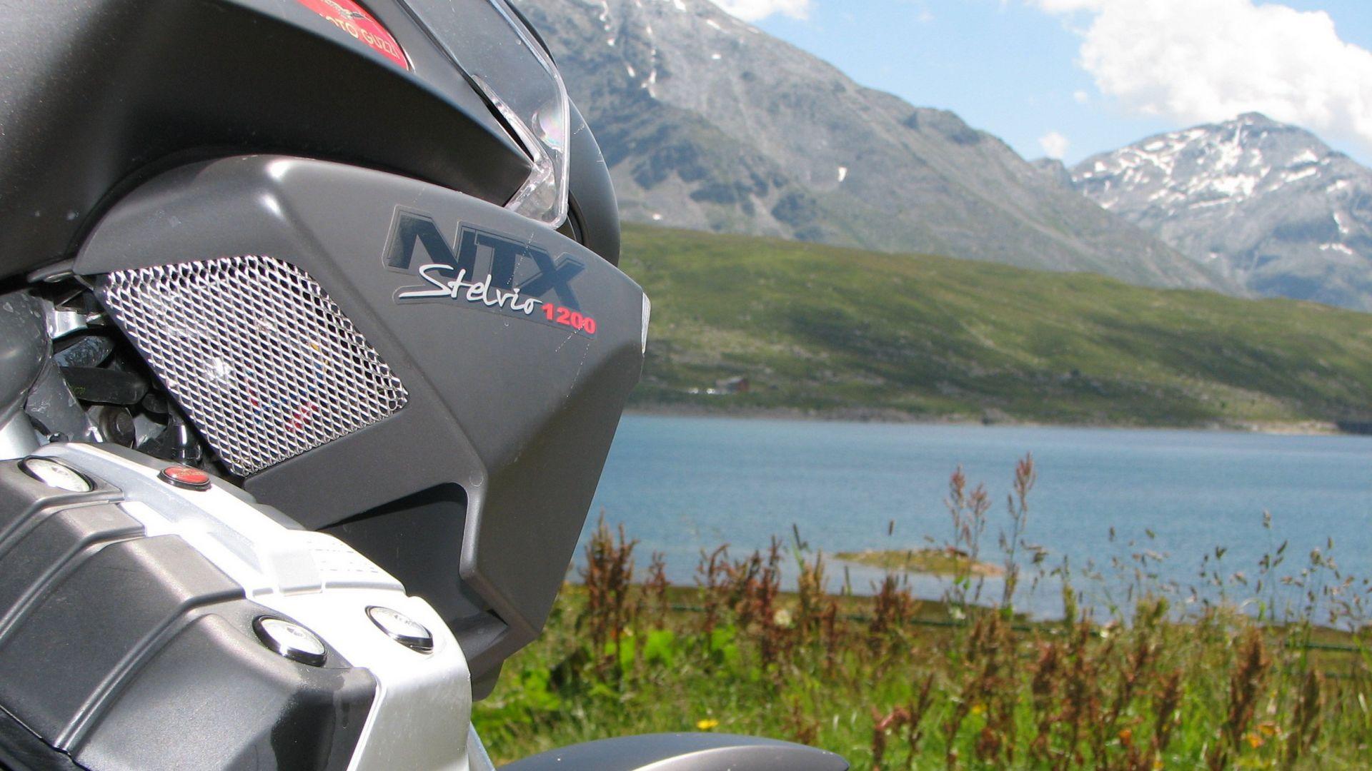 Immagine 273: Da Mandello a Caponord con le Moto Guzzi