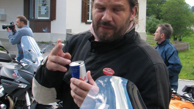 Immagine 268: Da Mandello a Caponord con le Moto Guzzi