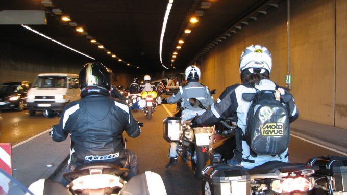 Immagine 246: Da Mandello a Caponord con le Moto Guzzi