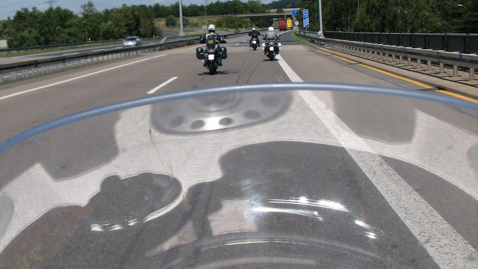 Immagine 252: Da Mandello a Caponord con le Moto Guzzi