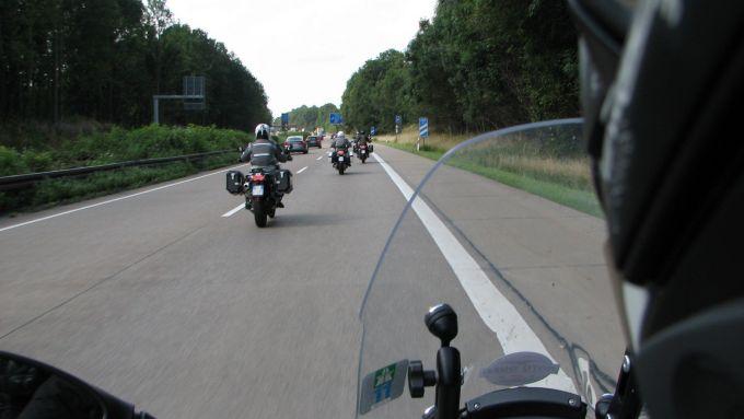 Immagine 254: Da Mandello a Caponord con le Moto Guzzi