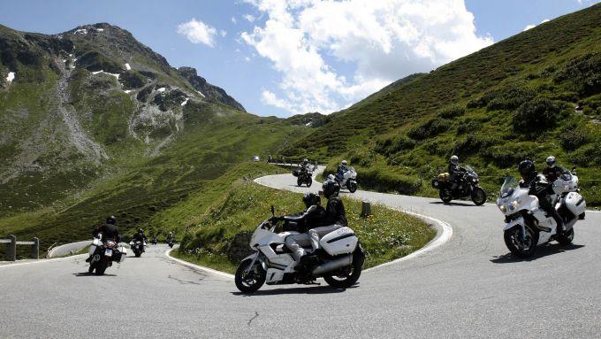 Immagine 258: Da Mandello a Caponord con le Moto Guzzi