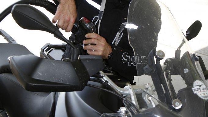 Immagine 244: Da Mandello a Caponord con le Moto Guzzi