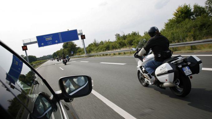 Immagine 239: Da Mandello a Caponord con le Moto Guzzi