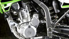 Kawasaki KLX 250 '09 - Immagine: 16