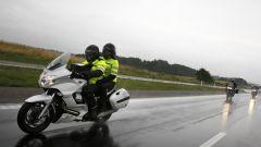 Immagine 224: Da Mandello a Caponord con le Moto Guzzi