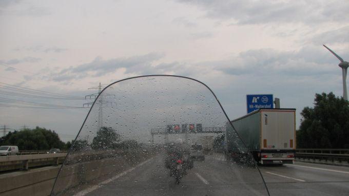 Immagine 217: Da Mandello a Caponord con le Moto Guzzi