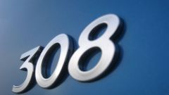 Peugeot 308 - Immagine: 8