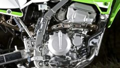 Kawasaki KLX 250 '09 - Immagine: 18