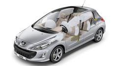 Peugeot 308 - Immagine: 13