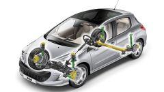 Peugeot 308 - Immagine: 15