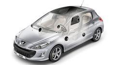 Peugeot 308 - Immagine: 17