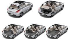 Peugeot 308 - Immagine: 18