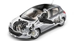 Peugeot 308 - Immagine: 19