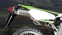 Kawasaki KLX 250 '09 - Immagine: 19